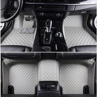 Colinas de piso de automóviles para BMW 5 Series E39 E60 F10 G30 F90 Gran Turismo F07 5 Touring E39 E61 F11 G31 Mater