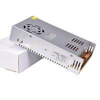 Circuitos integrados 12V 30A 360W Cambio de la fuente de alimentación Adaptador Transformador LED Controlador de tiras Convertidor CA DC para piezas de impresora 3D