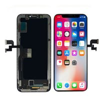 Cep Telefonu Dokunmatik Paneller iPhone Ekranları 5, 5C, 5 S Cep Telefonu Orijinal Basınç Ekran Meclisi