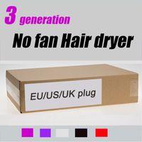 3 génération sèche-cheveux US / UE / UK Bouchon de salon professionnel Outils de salon chaud chaud Topseller Topseller marque