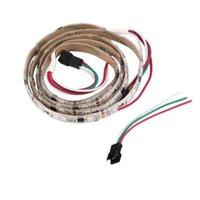 ICOCO WS2811 12V 48LED / M RGB Светодиодная полоса Light Home Pro Epoxy Strip Light DIY Хозяйственные огни Украшения Инструмент