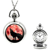 Pocket Watches Classic Silver Quartz Watch Chain Necklace Vintage Pendant Clock Gift Fob Jewelry Accessories