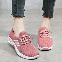 Bahar 2021 Yeni Uçan Ayakkabı kadın Spor ve Eğlence Ayakkabı Motosiklet Çizmeler Erkek Tasarımcı Ayakkabı