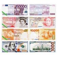 Другие праздничные партии поставляет предоставлять деньги на деньги китайский Joss Paper Heaven Bank Note Духовная валюта для сжигания для похорон Фестиваль QINGMING YL0270