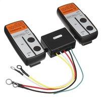 12V trådlös vinsch fjärrkontroll kit handset switch för bil lastbil ATV SUV