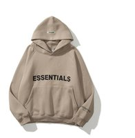 Warm winter Men Women Pullover Sweatshirt Essentials sweater hoodies Sweatshirts EHJ0