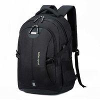 USB Charger Large Capacity 15.6 17 18 Inch Laptop Backpack Men Fashion Multifunction Computer Backpacks Designer Travel Bag Pack