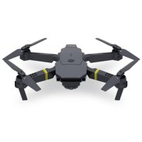 E58 Drone 720P   1080P   4K HD Wide- Angle Aerial Photography...