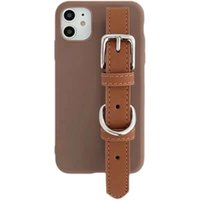 Ch style Luxury fashion designer Crossbody phone cases for iphone 11 12 pro max x xs 7s 8 plus leather wallet anyard handbang strap cellphone cover girl's woman's shell