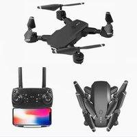PHIP G3 4K Pro HD Drone avec Dual Camera Drones WIFI 1080P Transmission en temps réel FPV Suivez-moi RC Quadcopter