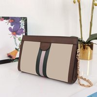 5A Mode de luxe marque sac à bandoulière classique pliable portefeuille à main sac à main pour femmes de haute qualité embrayage en cuir souple01
