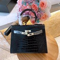 Lussurys Designer Borse Lady Handbag Mens Portafoglio Nylon Cross Body Body Bag Bag Donna Ambientazione esterna Totes Shoulder Della Mamma