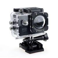 SJ4000 1080 Full HD Action Fotocamera digitale 12MP Schermo da 2 pollici subacqueo Impermeabile 30m Sport Video Telecamere DV DVR DVR
