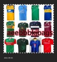 2021 GAA Derry Clare Louth Michael Collins Anma Jersey Rugby Limerick Antrim Wicklow Tipperary Kerry Mayo Galway Dublin Meath Galwaygaillimh Arann Yelek