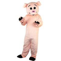 Performance Animal Mascot Costumes Halloween Fancy Party Dress Cartoon Character Carnival Xmas Easter Advertising Birthday Party Costume Outfit