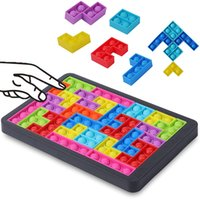 27pcs jouets Reliver Stress Stress Sensory Fidget sensoriel pour soulager l'autisme