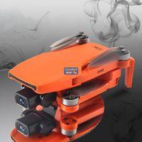 SG108 5G-WIFI FPV drone, 4K HD 90 ° Ajustez l'appareil photo, Simulateurs, GPS Smart Suivre, moteur sans balai, distance RC de 1000m, 27 minutes de temps de vol, 2-1