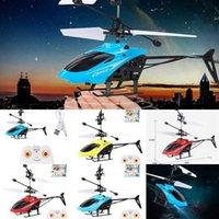 PotensyC Mini Drone Dla Dzieci Dzieci Bezgłowy Tryb Prezent RC Helicopter Quadcopter Łatwy do lotu Pilot elektryczny RC RC Remote