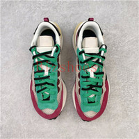الوفل 3.0 الرجال أحذية الهراء مصمم بيغاسوس يطير سلسلة الشرير جولة حمراء المدربين الأصفر الشريف الملكي الفوشيه منصة المرأة الاحذية