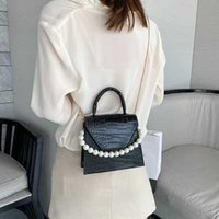 HBP new high-quality ladies fashion shoulder bag classic leather 98523