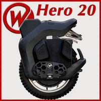 Begode Hero 20 Unicycle Scooter Hero20 Off-road Gotway 2800W Electric Monocycle 100V 1800Wh GW Balance Wheel