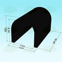5x3x3m Black Oxford Inflatable Sport Tunnel Tent Giant Sports Entrance Advertising Archway Channel sterilize cover shelter for outdoor