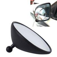 WTYD para espejos 3R-098 Coche Punto de ciego Vista posterior Espejo de gran angular Diámetro 98 cm