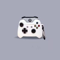 LuxurysDesigners Bluetooth Earphone Airpods 1   2 Pro3 protective case high quality cartoon game console shark is very nice good