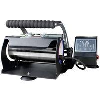 SUBLIMATION MACHINNNG Wärmepressemaschine Drucker Geeignet für 20 Unzen Gerade Tumbler 110V Thermotransfermaschinen