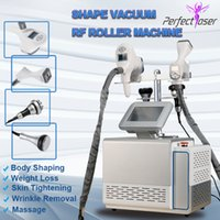 Vela N8 Body Massage Vacuum Roller therapy slimming machine fat removal love handles cellulite reduction 40k cavitation equipment 2 years warranty