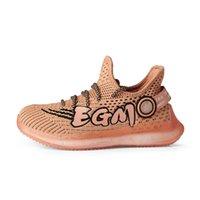 Детская обувь для мальчиков девочек кроссовки светлые дети случайные сетки дышащие бегущие моды детская спортивная обувь для мальчиков 2021 осенью