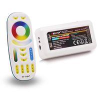 MI-LIGHT 2.4G RF Kablosuz Tek Renk Dimmer CCT RGB RGBW RGB + CCT FUT039 LED Şerit Kontrol Uzaktan