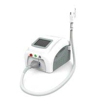العمودي 360 المغناطيسي SHR مقبض سريع إزالة الشعر والجلد تجديد الجلد IPL Elight OPT SHR أداة للاستخدام الرئيسية العيادة