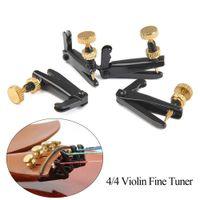3/4-4 / 4 Violin Tuner fin