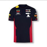 T-shirt à manches courtes de moto Polyester Right-Séchage rapide 2020 NOUVEAU Séchage rapide Cyclisme Cyclisme en Jersey Costume de course