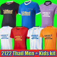 Ronaldo 21 22 Sancho Rashford Jerseys 2021 2022 Manchester Pogba Varane Martial Shaw Van de beek B. Fernandes United Greenwood Utd Football Shirt Homme Kit Kit