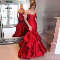 2021 Sexy Celebrity Dress Mermaid Evening Dress Appliques Cheap Evening Gowns Trumpet Prom Dresses Even Party Wear Navy