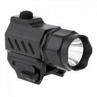 손전등 횃불 210 루멘 XP-G R5 LED 전술 미니 G01 2 모드가있는 Support 사냥 / 하이킹 / 캠프 용 CR2 배터리 지원