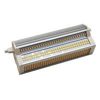 DIMMER R7S 189MM 60W LED 옥수수 전구 AC100-130V AC200-240V SMD2835 교체 할 수평 플러그 램프 1,000W 태양 튜브 무료 배송