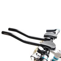 Bike Handlebars &Components Accessories Bicycle Rest Handlebar MTB Mountain Road Aluminum Alloy Handle Bar Separated Pipe End For Cycling Ra