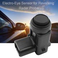 Caméras Capteurs de stationnement de voiture 1K0919275 Capteur de radar de remplacement Protection d'alarme Sécurité Installation facile Installation du détecteur sensible à l'inverse