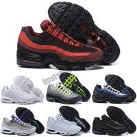 Nike Air Max 95 2021 Moda Homens Og Almofada Marinha Esporte de Alta Qualidade Chaussures andando Jogging Mens Desinger TN Runner Sapatos Sapatilhas Ao Ar Livre