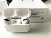 Airpods Pro Air Gen 3 AP3 AP2 AP2 H1 Chip Capas de Dobradiça de Madeira Sem Fio Bluetooth Headphones PK Pods 2 AP Pro AP2 W1 Earbuds 2ª geração