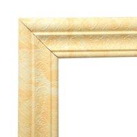 Tira de marco de la espuma de la decoración de la franja autoadhesiva con la línea de fondo de la cintura adhesiva Etiqueta de pantalla de la pared a prueba de agua