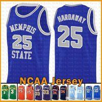 tkm Anfernee 25 Hardaway cheap sale Jersey Memphi State College Kawhi Stephen 30 Curry 2 NCAA Leonard Dwyane 3 Wade Larry 33 Bird Robinson