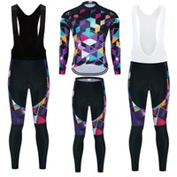 moxilyn Long Sleeve Pro Cycling Jersey Set Racing Bike Clothes Wear Maillot Ropa Ciclismo MTB Bicycle Cycling Clothing Suit