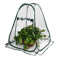 Planters & Pots Selling Guider Of The Light Family Garden Home Greenhouse Tent Flower House Gardening Backyard Fishion