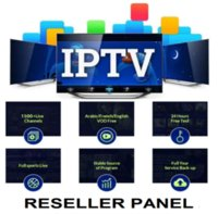 Free PANEL, with the credits that needed create for customers to use on Smart TV Android TV Box computer , which can be used in US, France, UK,Canad, Germany, Sweden,etc