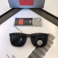 REYBEN 4181 Polarized Top Original high quality Designer Sunglasses for men famous fashionable Classic retro luxury brand eyeglass Fashion design women HD glasses