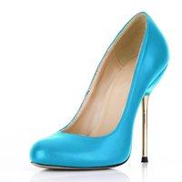 Crossdresser célébrité populaire talons minces Stiletto 12cm Chaussures Femme Zapatos Mujer Low-Top CD Club Mesdames Sexy SM Pumps US11 12